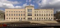 Египетский музей и собрание папирусов