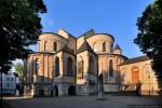 Церковь Святой Марии Капитолийской