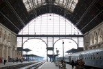 Будапештский вокзал Келети