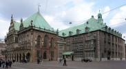 Бременская ратуша