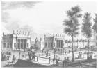 Площадь Фридриха