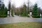 Советский военный мемориал в Панкове