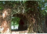 Крепость Шонтэй