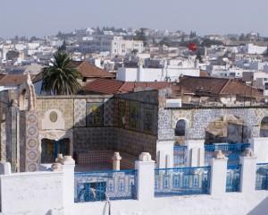 Город Тунис